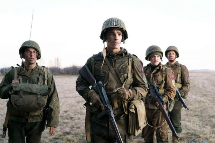 戰爭中的鬼故事:戰爭文學的魔幻/科幻變形┃影評
