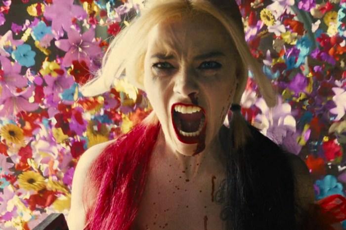 瑪格羅比《自殺突擊隊:集結》小丑女坐穩靠片女帝位,奠定人設無懸念|影評