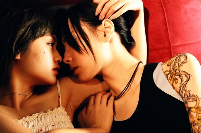 勇敢台灣女導演周美玲推薦「世界級的台灣電影」看起來!2021「向大師致敬」彩虹燈塔專題影展