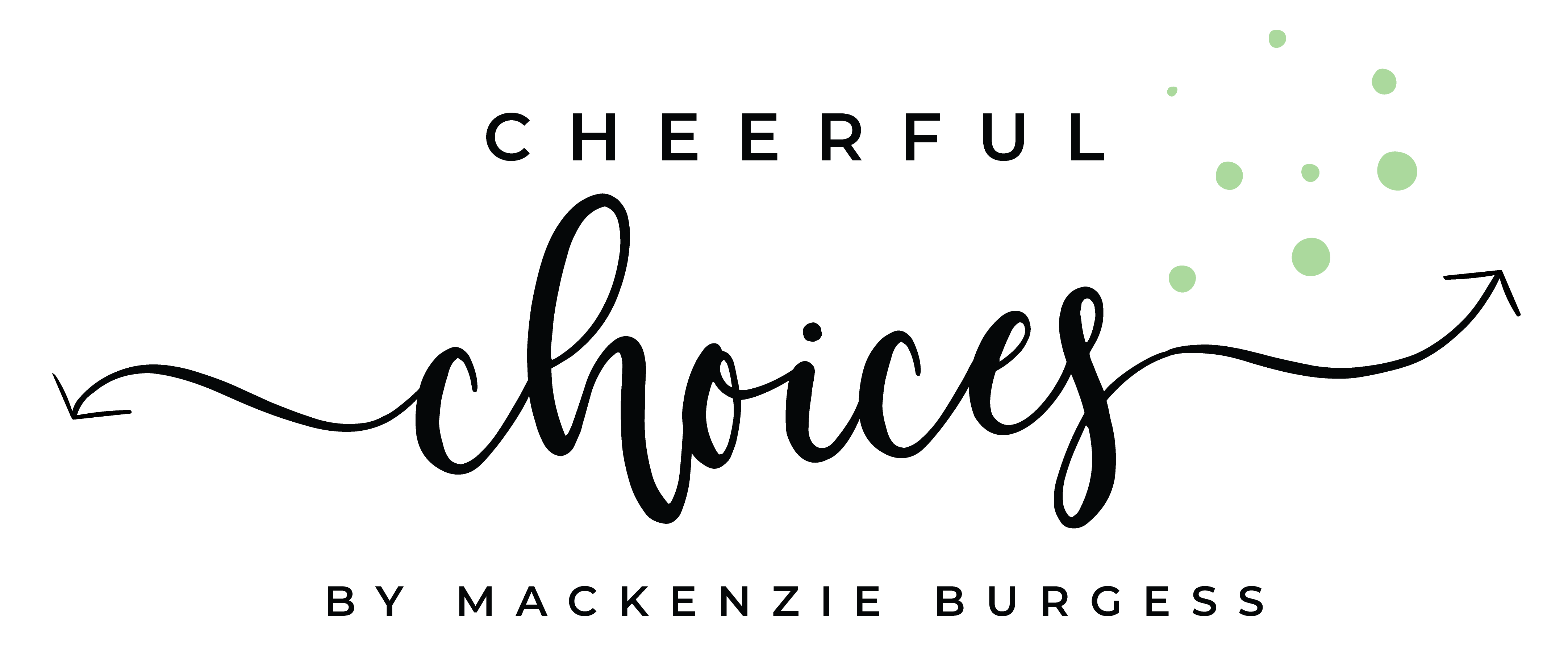 Cheerful Choices Blog