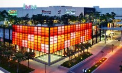 IMM Outlet Mall Singapore