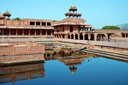 Places to visit in Agra mathura vrindavan