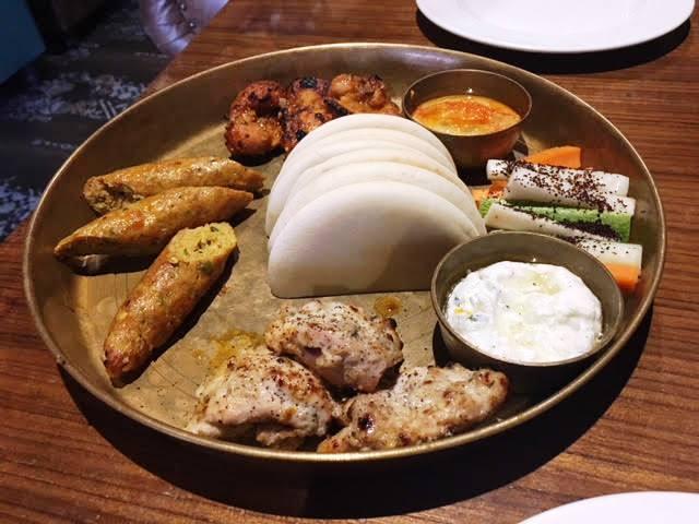 Mocha Agra