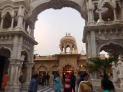Places to Visit In Vrindavan
