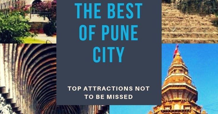 10 Things to do in Pune | Explore Pune City