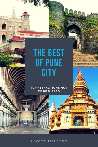 Here's a detailed guide including the best of things to do in Pune and more that will help you plan your next trip to this beautiful city.