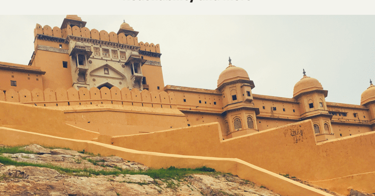 Amer Fort Jaipur |  Facts, History, Timings and more