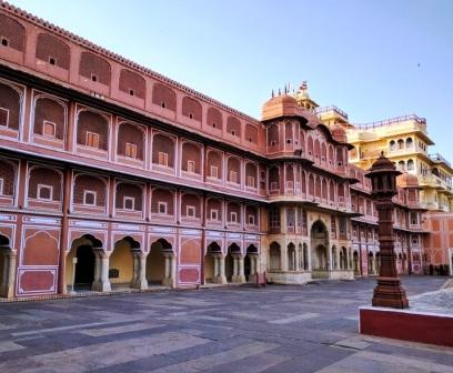 City Palace - Things to do in jaipur