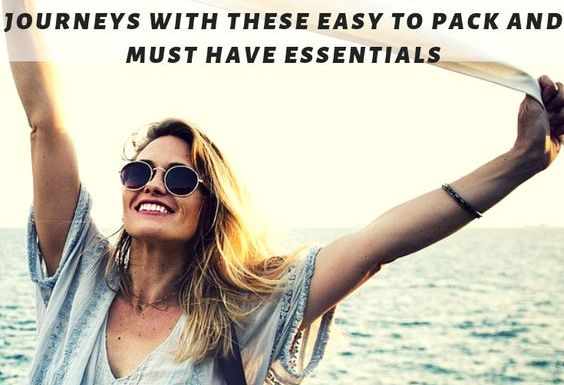 Self Care Essentials That Every Traveler Must Carry On Their Trips