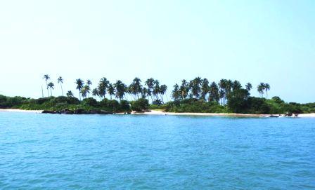 islands in india