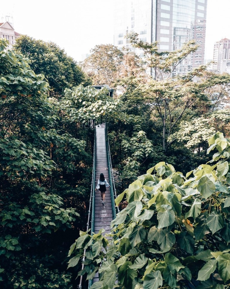 6 Best Free Things To Do In Kuala Lumpur