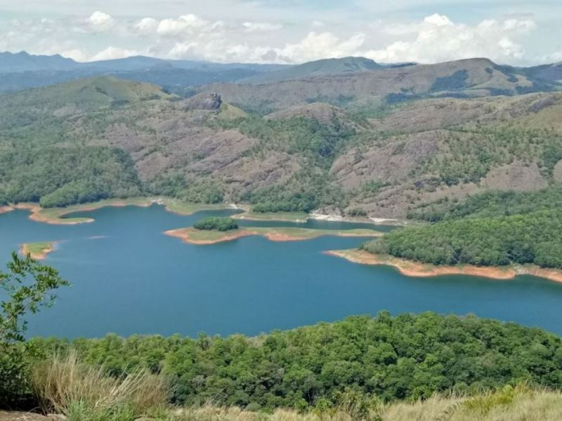 Idukki - Hill Stations in South India