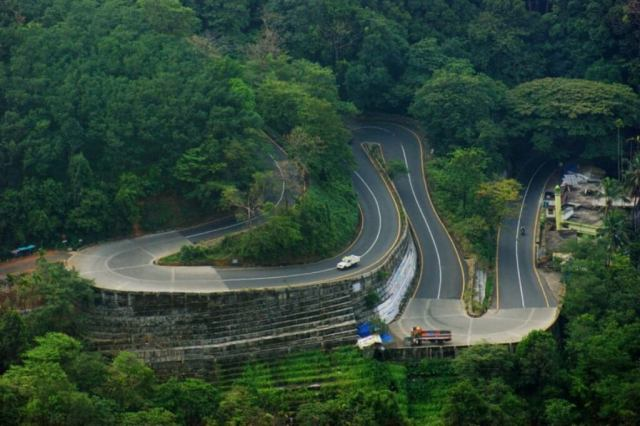 Wayanad - Hill Stations In South India
