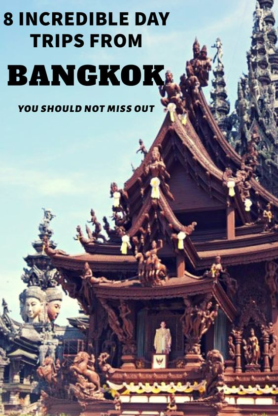 8 Best Day Trips From Bangkok You Need To Try