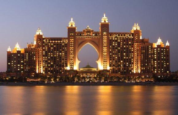 Dubai Itinerary : How To Spend 3 days in Dubai