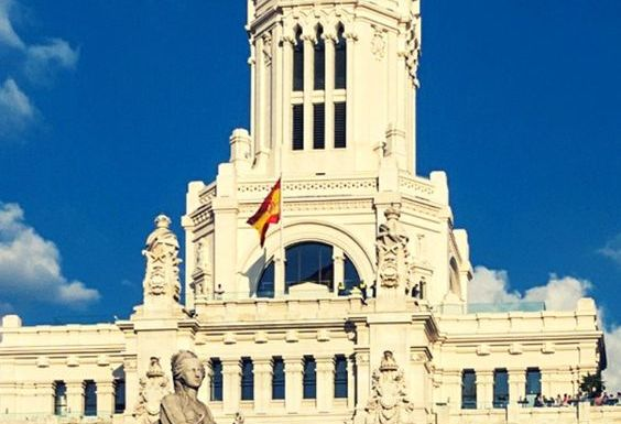 Madrid Itinerary : The Best Things To Do In 3 Days