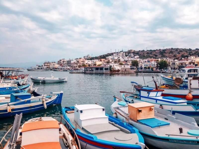 Crete Greece - Most Beautiful Islands In The World