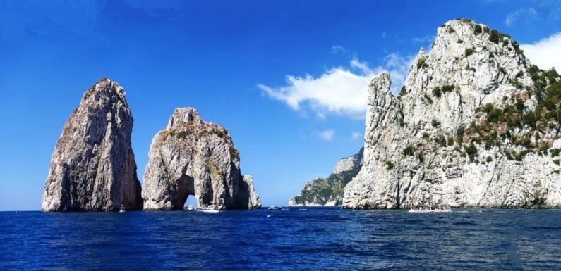 How To See The Best Of Capri In One Day