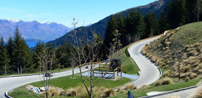 16 Top Things To Do In Queenstown, New Zealand