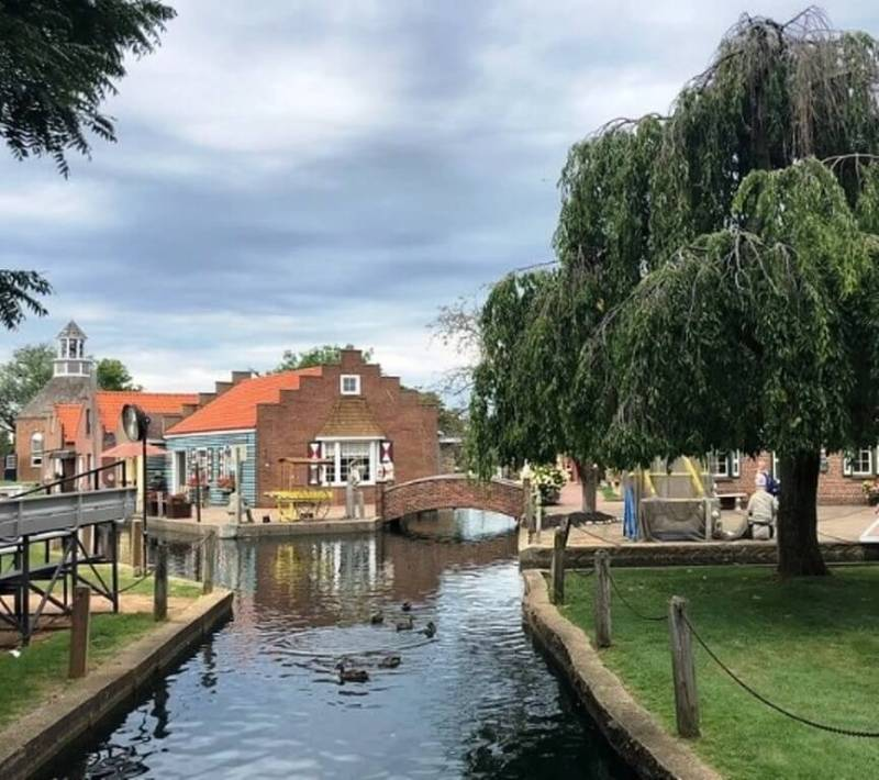 Nelis Dutch Village - Things To Do In Holland