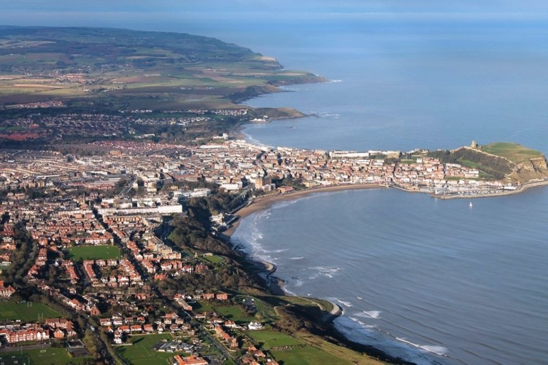 Olivers Mount Viewpoint - Things To Do In Scarborough