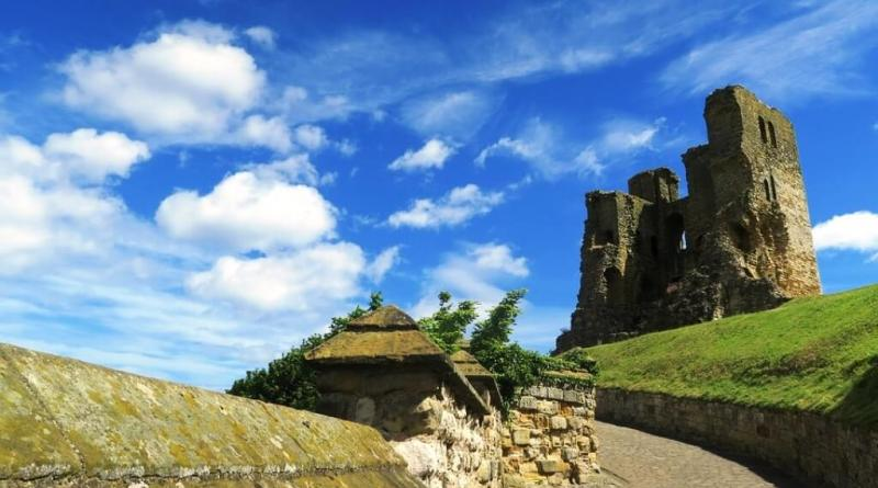 Scarborough Castle - Things To Do In Scarborough