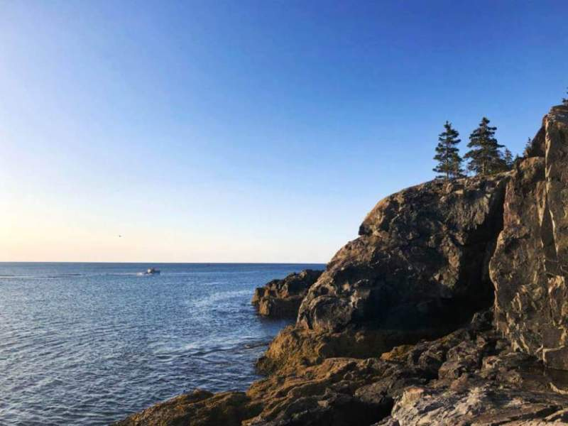 Mount Desert Island - Most Beautiful Islands In The United States