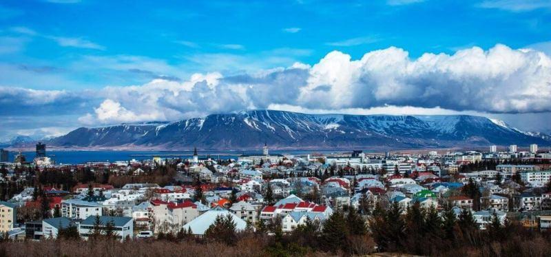 Reykjavik - Iceland Honeymoon