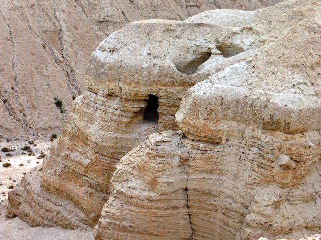 Qumran - Day Trips From Jerusalem