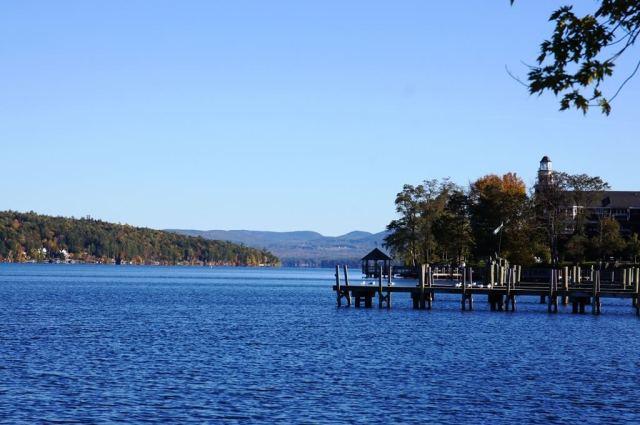Lake Winnipesaukee - Beautiful Lakes In The United States