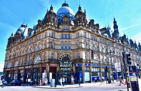 10 Top Things To Do In Leeds, England