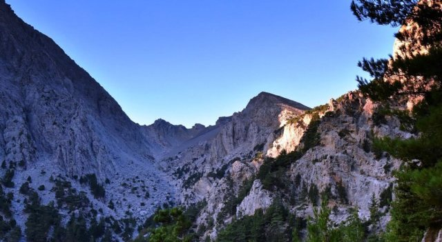 Samaria Gorge - Things To Do In Chania
