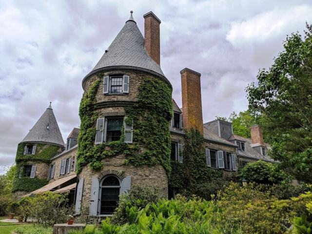 Grey Towers - Things to do in Milford PA