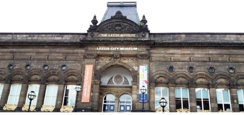 Leeds City Museum - Things To Do In Leeds