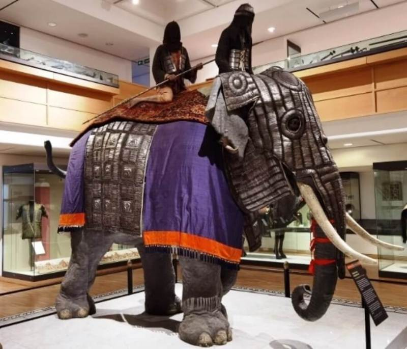 Royal Armouries - Things To Do In Leeds