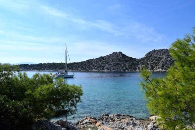 Agistri – Things To Do In Greece