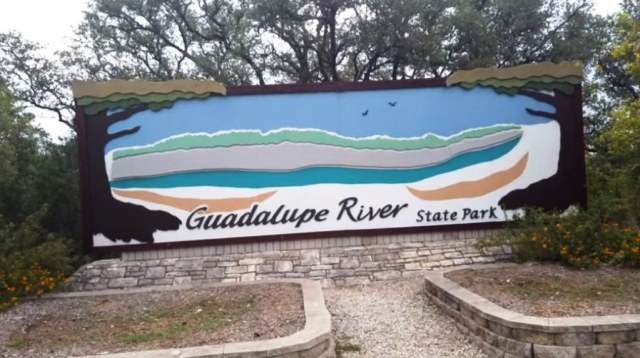 Guadalupe River State Park - Best Camping In Texas
