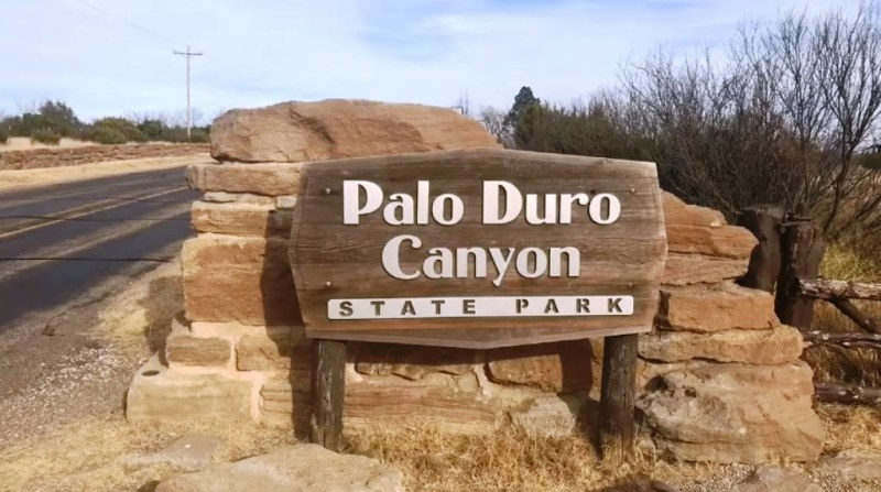 Palo Duro Canyon State Park - Best Camping In Texas