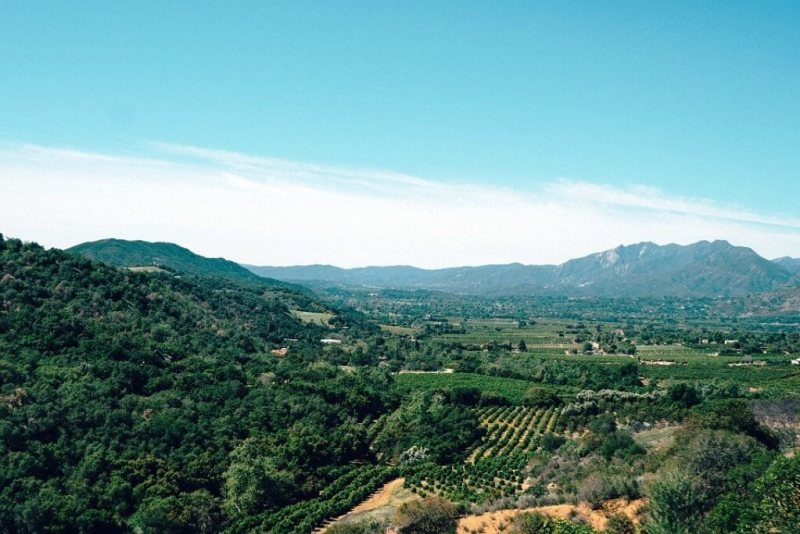 Ojai - Weekend Trips From Los Angeles