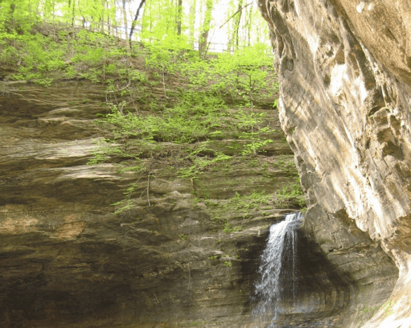 Starved Rock State Park, Illinois - Weekend Trips From Chicago