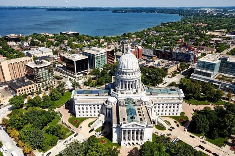 Madison - Weekend Trips From Chicago