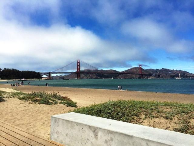 Bay Area - California Summer Vacation