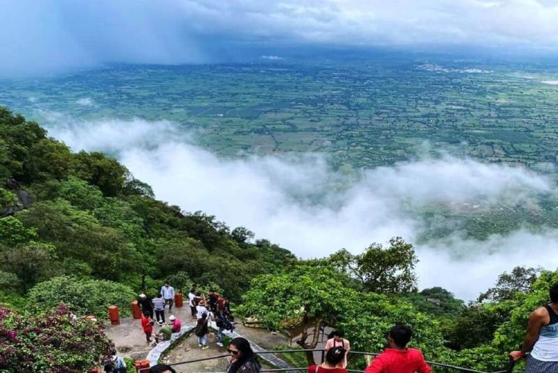 Mount Abu, Rajasthan - Places to Visit in North India in Summer with Family