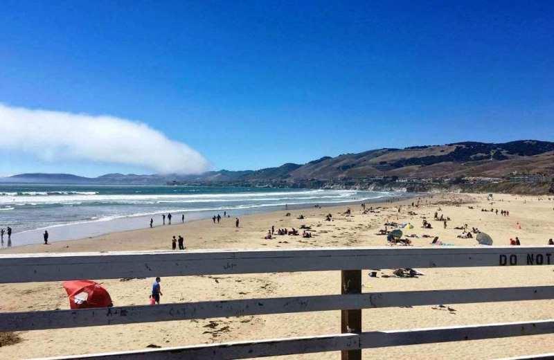 Pismo Beach - California Summer Vacation