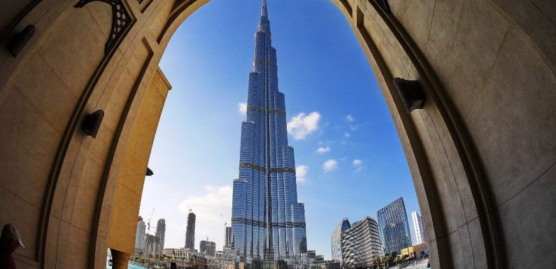 13 Misconceptions About Dubai Every Tourist Should Know
