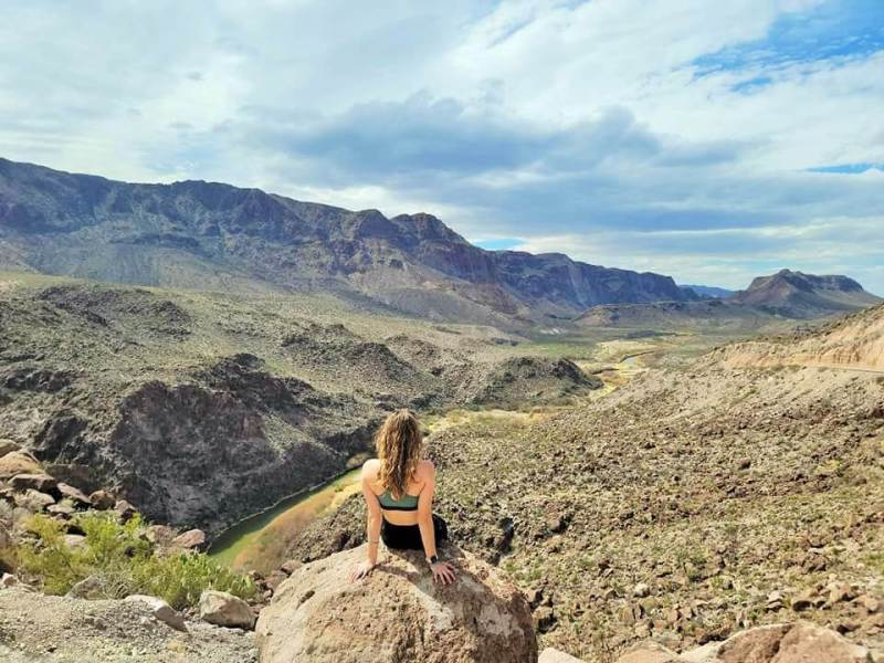 Terlingua - Beautiful small towns In Texas