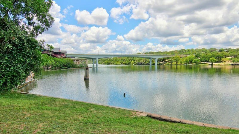 Marble Falls - Beautiful Small Towns In Texas