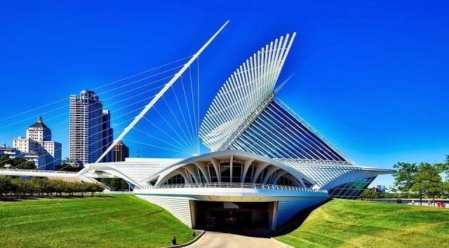 Milwaukee Art Museum - Things To Do In Milwaukee