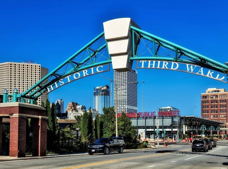 Historic Third Ward - Things To Do In Milwaukee