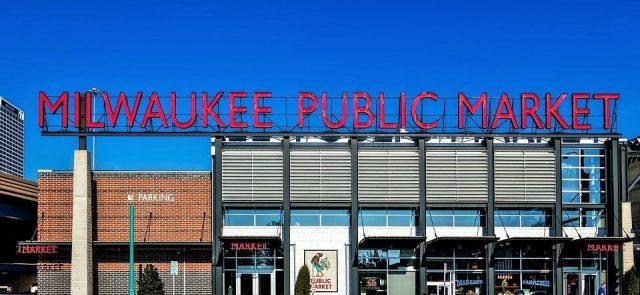 Milwaukee Public Market - Things To Do In Milwaukee